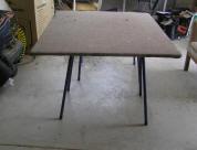 My Work Bench